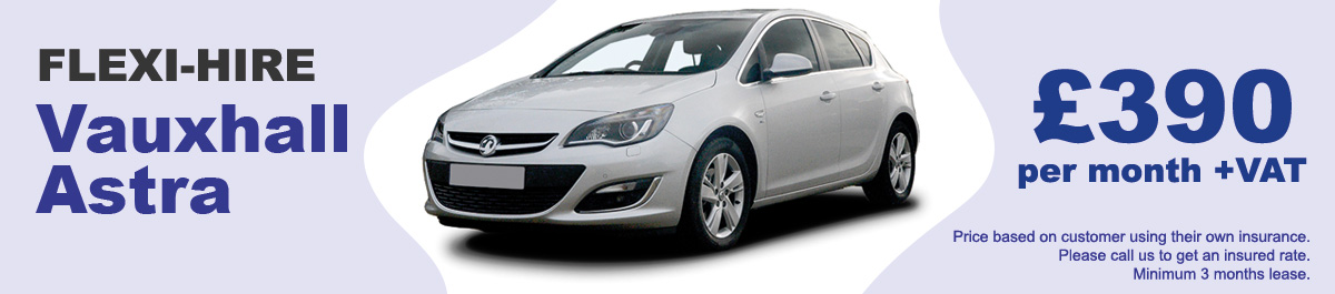 Cars for hire in York, Wakefield, Sunderland, Middlesbrough and Leeds
