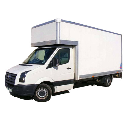 luton box vans for hire rent in york wakefield. Black Bedroom Furniture Sets. Home Design Ideas